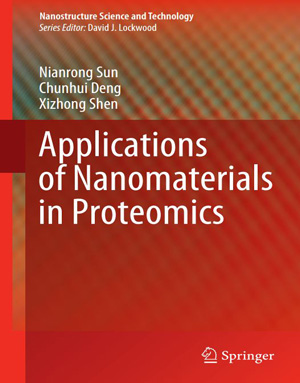 Download Applications of Nanomaterials in Proteomics