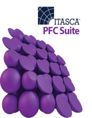 Download Itasca PFC Suite