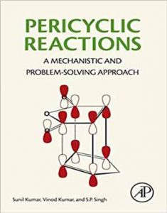 Download Pericyclic Reactions: A Mechanistic and Problem-Solving Approach