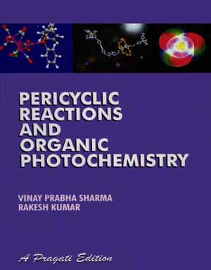 Download Pericyclic Reactions and Organic Photochemistry