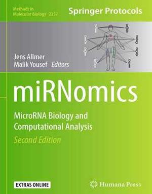 ِDownload miRNomics: MicroRNA Biology and Computational Analysis 2nd edition