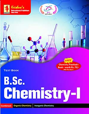 Download B.Sc. Chemistry I Combined Edition-4