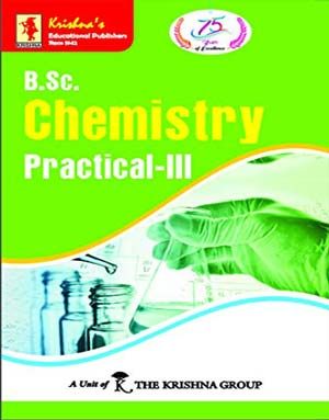 Download Chemistry Practical III by Sudha Goyal 2021