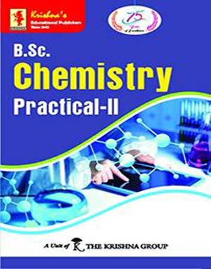 Download Chemistry Practical II by Sudha Goyal 2021