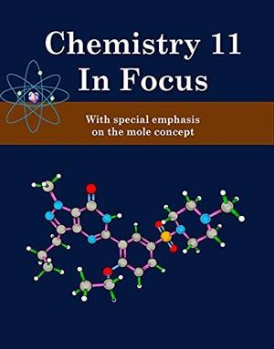 Download Chemistry 11 in Focus by Abdul Shakur