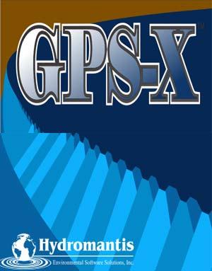 Download Hydromantis GPS-X