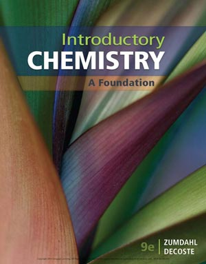 Download Introductory Chemistry: A Foundation 9th Edition